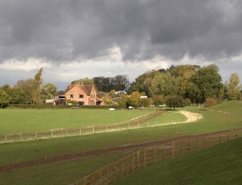 Jerico Farm