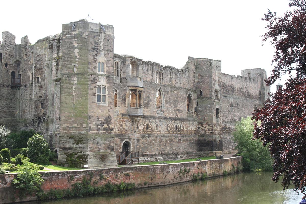 NSDC---Newark-Castle